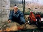 Šaran od 41.380 kg uhvaćen mrežom na jezeru Modrac