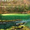 Una - jedna od rijetkih sačuvanih rijeka
