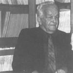 prof. dr. Mithat Čanković, dugogodišnji rukovodilac Centra za ribarstvo Veterinarskog fakulteta u Sarajevu.