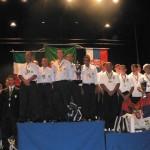 Ekipni prvaci svijeta - Portugal