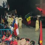 Ceremonija svečanog otvaranja