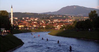 Satnica Kupa Bosne i Hercegovine u mušičarenju