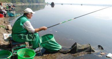 Poziv na KUP Bosne i Hercegovine u lovu ribe udicom na plovak za seniore i seniorke