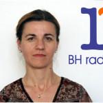 Prvo mjesto za najbolju novinarsku priču osvojila je novinarka BH radija 1 Sanela Habeš