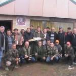 Druzenje ribara i lovaca na Presjeki MZ Ustikolina