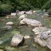Kanjon rijeke Sutjeske u gornjem toku