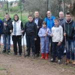 Ž7=#Polaznici škole sportskog ribolova na ribarskoj stazi Oaza kod Dobroševića# (Foto I. BAJROVIĆ)