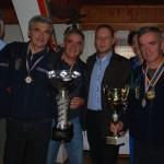Clanovi SRD Sarajevo okitili se medaljama i peharima
