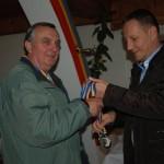 Refik Hajdarevic prima medalje za ekipu Novog Grada