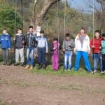 Ž7=#Završena besplatna škola sportskog ribolova u Novom Gradu#  (Foto I. BAJROVIĆ)