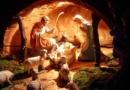 Sretno Badnje veče i čestit Božić!