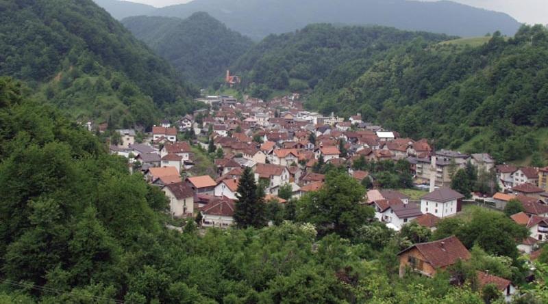 Kreševo