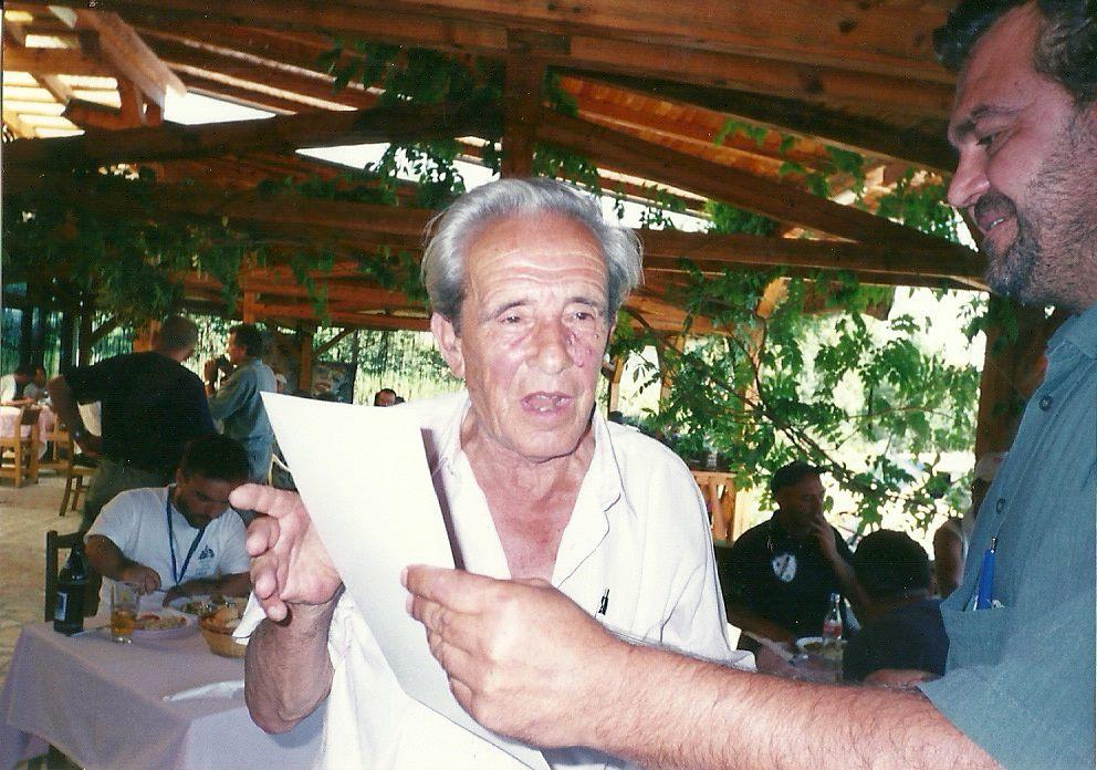 Nikola Laco