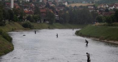 Donji Vakuf: U nedjelju tradicionalni kup u mušičarenju 'Ajvatovica Open 2019'.