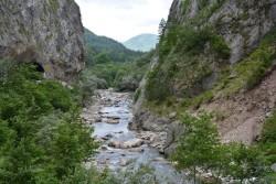 Kanjon Sutjeske- Jelena Đuknić