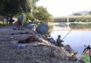 Održano revijalno takmičenje u lovu ribe udicom na plovak ribolovaca iz Sarajeva i Žepča