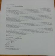 Shell raskida Memorandum o razumijevanju sa Vladom FBiH 22.9.2015