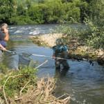 Ušće Misoče u Bosnu