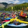 balkan rivers tour