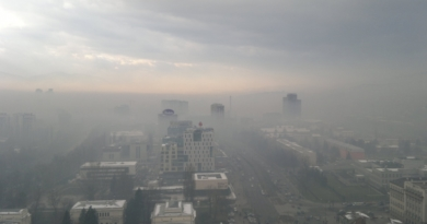 Vlada Rumunije upozorila svoje građane na zagađenje u BiH